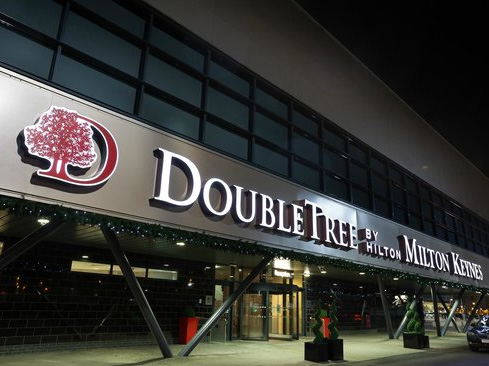 Double Tree By Hilton Milton Keynes