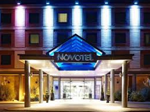 Novotel Heathrow Hotel