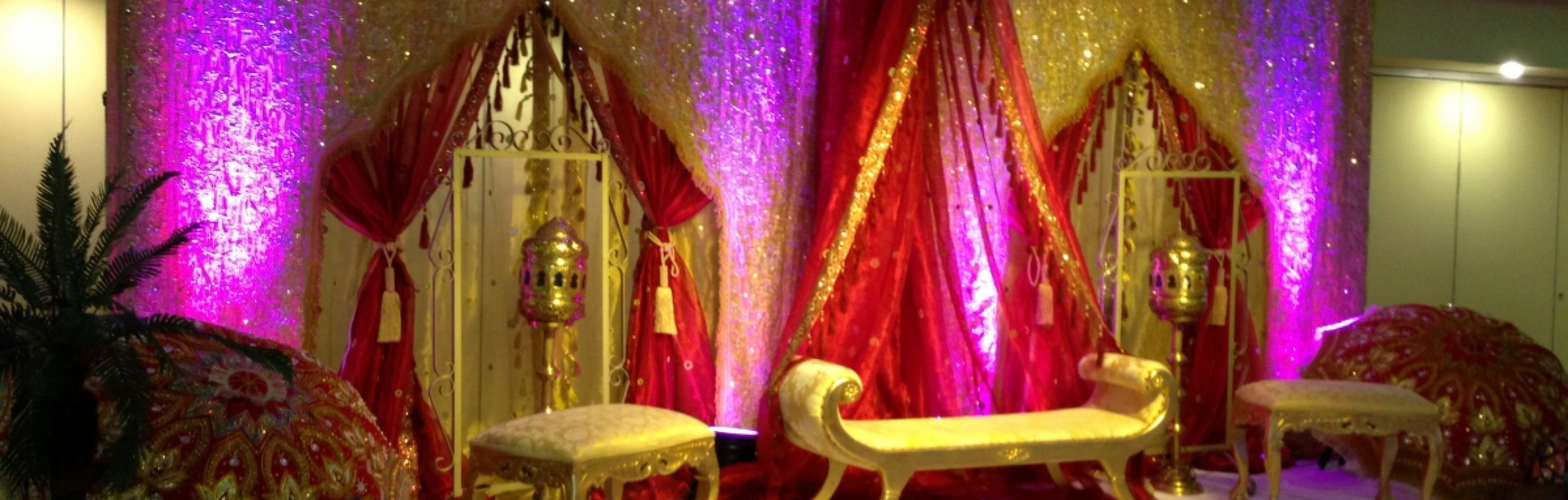 Hiring the professional Asian wedding services for your big day